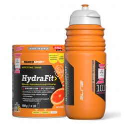 Hydrafit + bidon offert