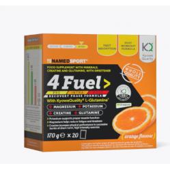 4 Fuel - 20 sachets