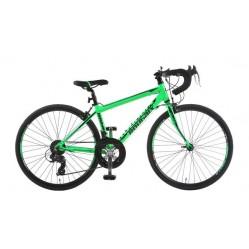 """ROUBAIX 24"""" vélo course - vert"""