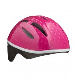 Casque Bob Pink Dots