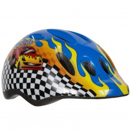 Casque Max+ Race Car