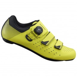 Chaussures Route RP400 Jaune