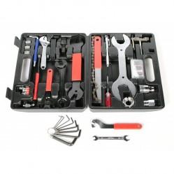 Malette outils 37 pièces